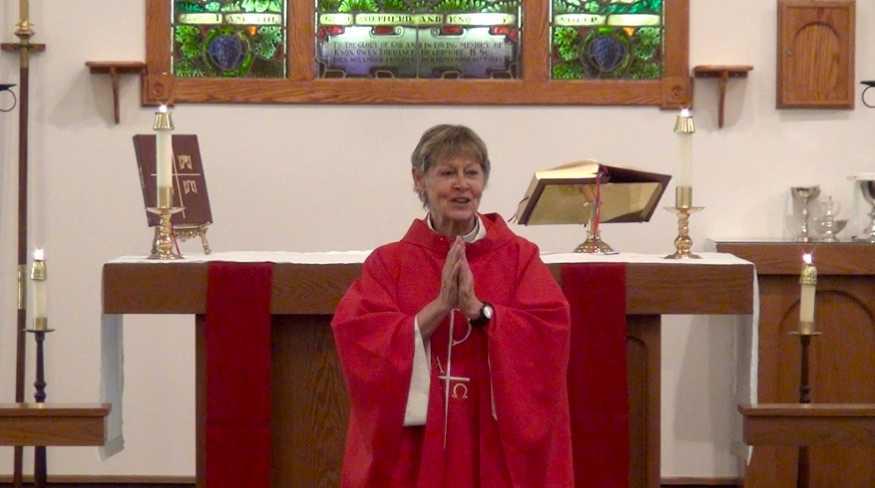 priest elizabeth hardy